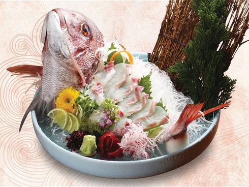 Điều gì tạo nên sức hút 8000 du khách mỗi ngày tại Fukuoka chợ cá lớn nhất Nhật Bản - 6