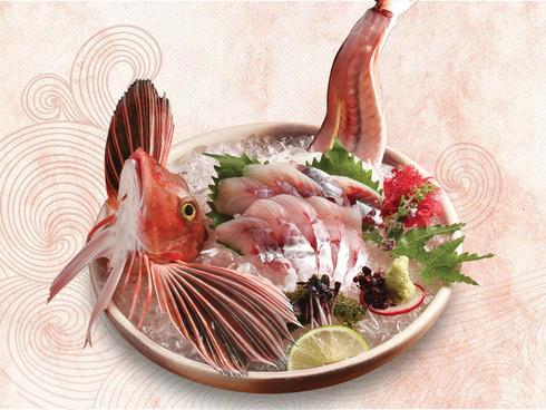 Điều gì tạo nên sức hút 8000 du khách mỗi ngày tại Fukuoka chợ cá lớn nhất Nhật Bản - 3