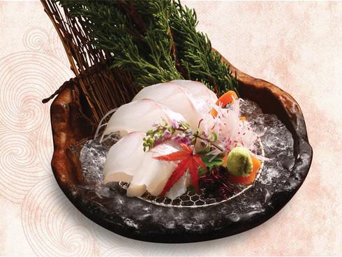 Điều gì tạo nên sức hút 8000 du khách mỗi ngày tại Fukuoka chợ cá lớn nhất Nhật Bản - 7