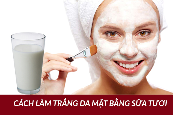 12 Cách làm trắng da mặt cấp tốc từ tự nhiên tại nhà nhanh nhất - 4