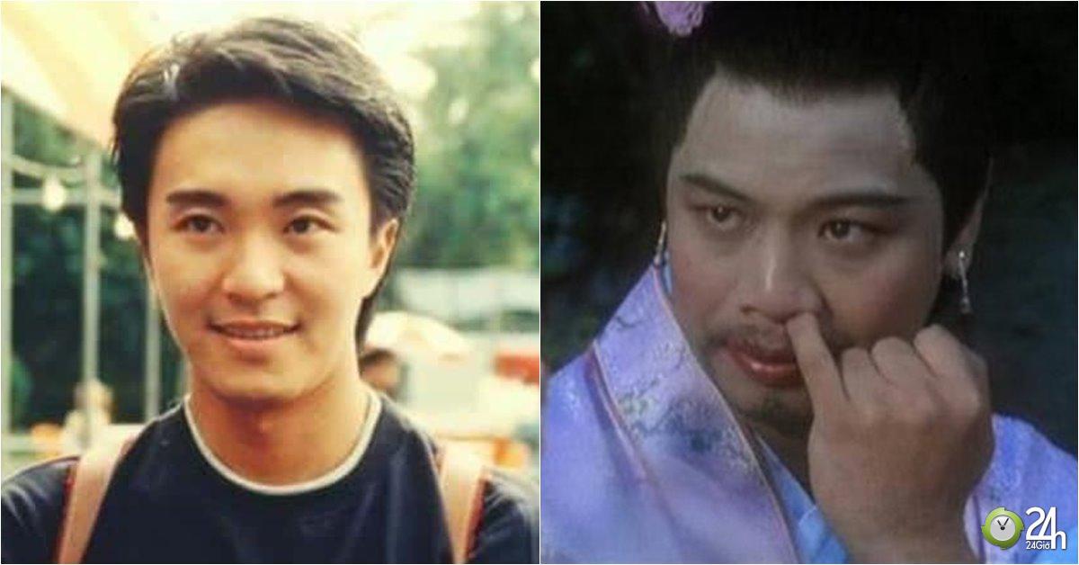 """Cặp đôi """"xấu lạ"""" trong phim Châu Tinh Trì: Người là CEO giàu sụ, kẻ mất tích khỏi showbiz - Giải trí"""