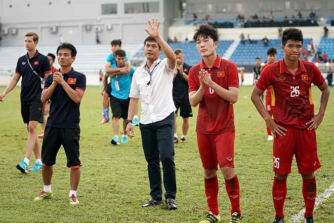 U22 Việt Nam tranh vàng SEA Games: Thái Lan, Indonesia hay đối thủ nào đáng ngại?