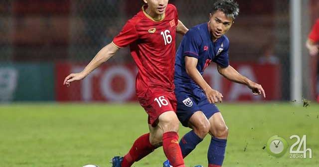 Huyền thoại Thái Lan chê đội nhà dưới tầm Việt Nam, siêu HLV Nhật Bản lộ hạn chế-Bóng đá 24h