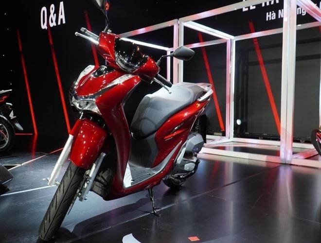 2020 Honda SH lỡ hẹn, SH đời cũ đang tăng giá sốc từng ngày