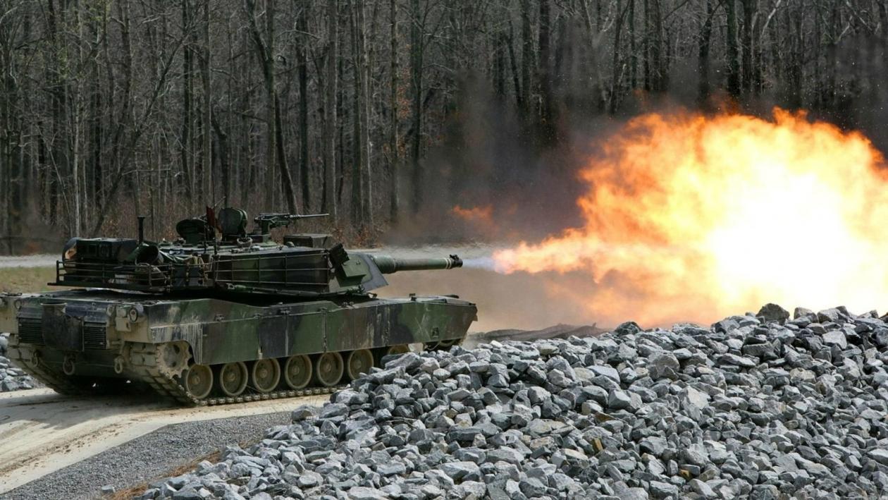 Vì sao Đài Loan cần hàng trăm xe tăng chủ lực Mỹ ngăn TQ chiếm đảo?