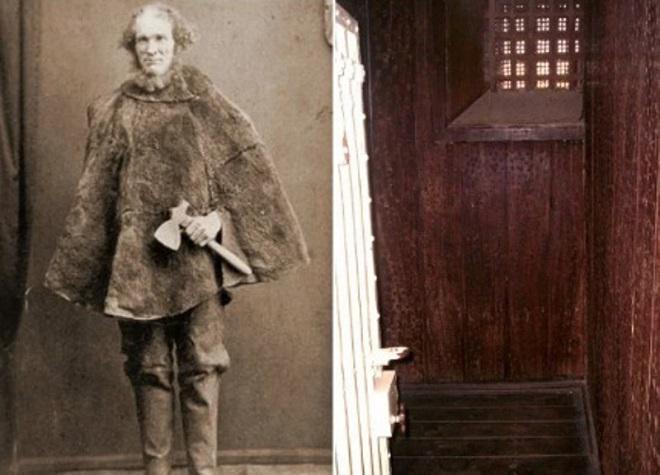 Chân dung kẻ vượt ngục khét tiếng nhất lịch sử bất chấp các loại phòng giam đặc biệt