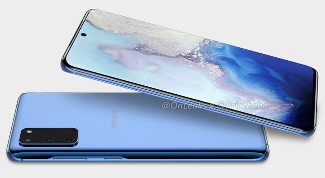 Ngất ngây trước video 360 độ Galaxy S11e, iPhone 11 Pro cũng ghen tỵ - 4
