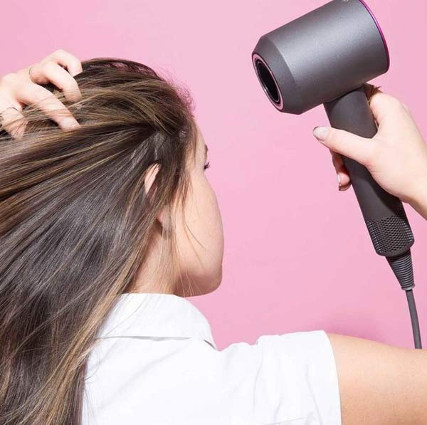 Mẹo chăm sóc tóc để bớt khô gãy, xơ xác khi đông về - 4