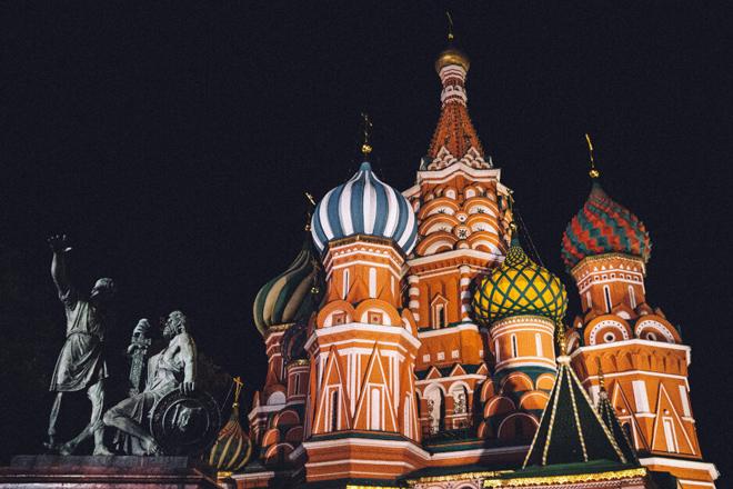 iPhone có nguy cơ bị cấm tại Nga vào năm tới? - 1