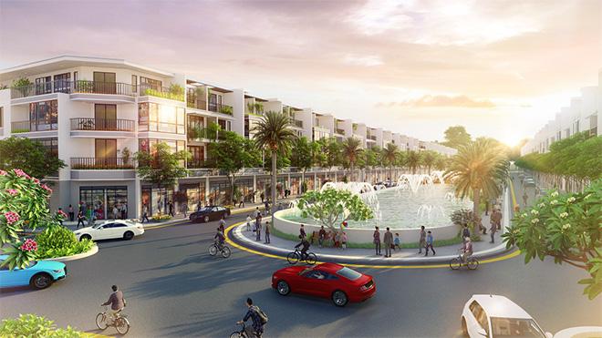 """BĐS vùng ven TP.HCM: Bình Dương dẫn đầu thị trường căn hộ, Long An """"sốt"""" đất nền - 2"""