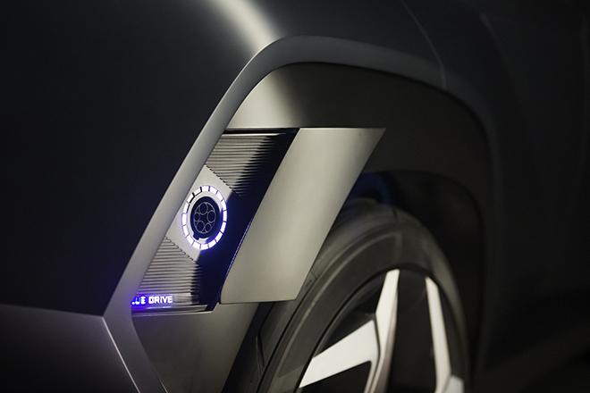 Chiêm ngưỡng Hyundai Tucson thế hệ mới mang ngôn ngữ thiết kế tương lai - 14