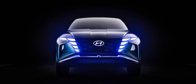 Chiêm ngưỡng Hyundai Tucson thế hệ mới mang ngôn ngữ thiết kế tương lai - 15