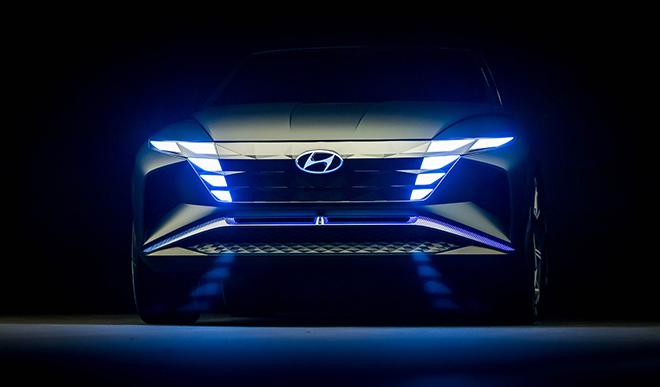 Chiêm ngưỡng Hyundai Tucson thế hệ mới mang ngôn ngữ thiết kế tương lai - 11