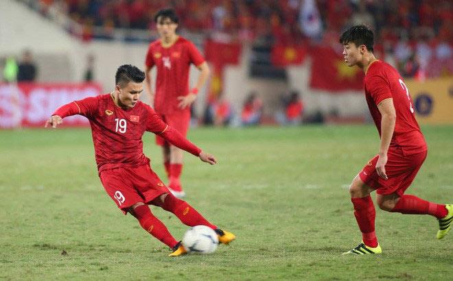 Đối đầu với Brunei, cầu thủ Việt Nam nào sẽ ghi bàn thắng đầu tiên? - 3
