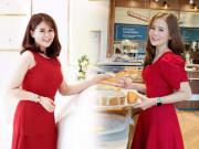 Đợi mãi cuối cùng Trang Moon cũng tiết lộ giảm liền 12kg không...