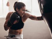 Đừng bỏ qua boxing nếu bạn muốn đốt mỡ toàn thân