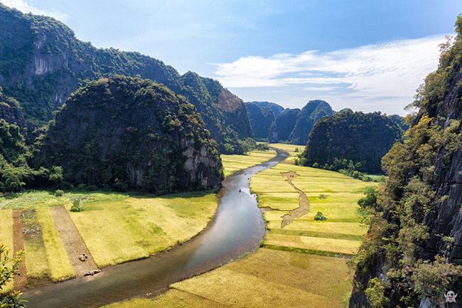 10 trải nghiệm khiến du khách nước ngoài thích thú nhất khi tới Việt Nam - 1