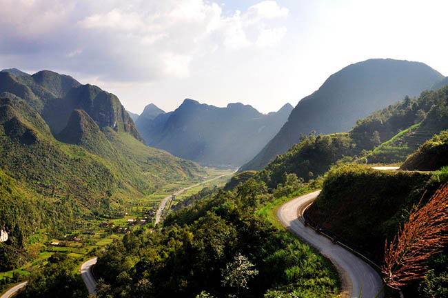 10 trải nghiệm khiến du khách nước ngoài thích thú nhất khi tới Việt Nam - 3