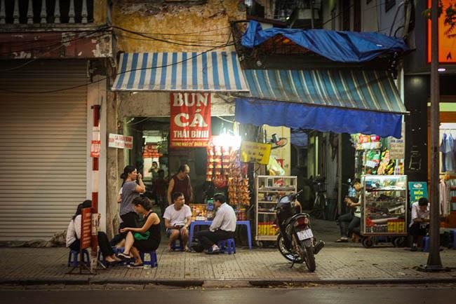 10 trải nghiệm khiến du khách nước ngoài thích thú nhất khi tới Việt Nam - 6