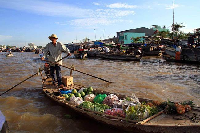 10 trải nghiệm khiến du khách nước ngoài thích thú nhất khi tới Việt Nam - 8