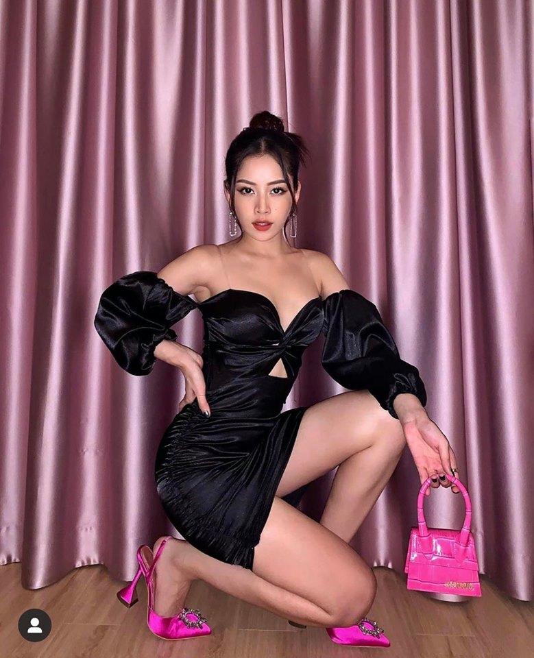 Chi Pu được khen đẹp rất đỗi đàn bà với váy mỏng tang nhìn thấu nội y - 8