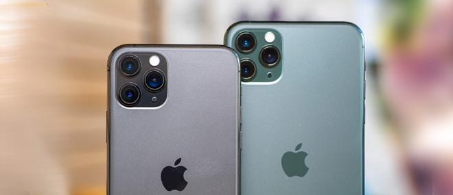 Top smartphone tốt nhất do người tiêu dùng bình chọn năm 2019 - 3