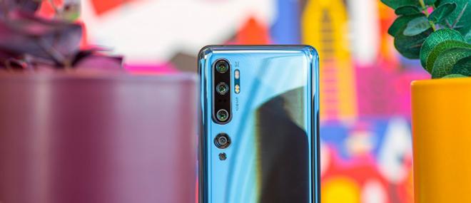Top smartphone tốt nhất do người tiêu dùng bình chọn năm 2019 - 4