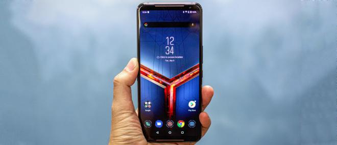 Top smartphone tốt nhất do người tiêu dùng bình chọn năm 2019 - 6