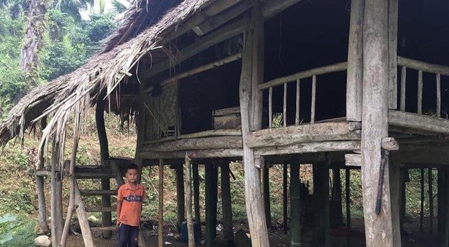 Nhiều thông tin sai lệch về cậu bé 10 tuổi sống cô độc trong rừng ở Tuyên Quang