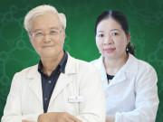 Các chuyên gia giỏi về sản phụ khoa tại Việt Nam xuất hiện tại hội thảo khoa học sắp diễn ra