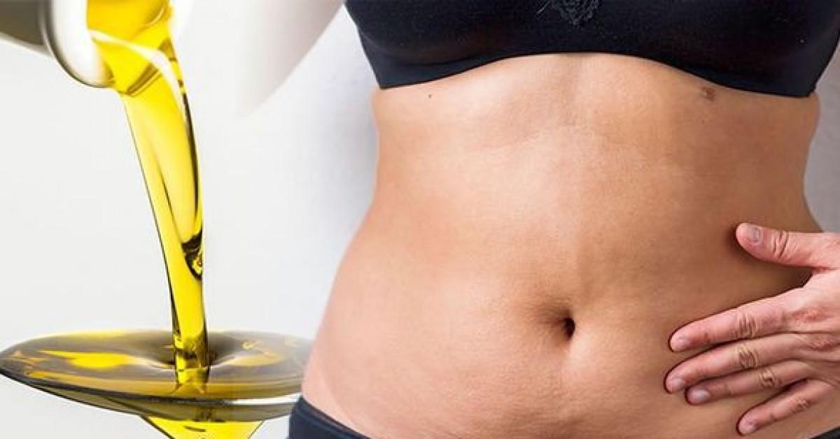 4 thực phẩm giúp ngừa béo bụng, mỡ gan cực kỳ hiệu quả