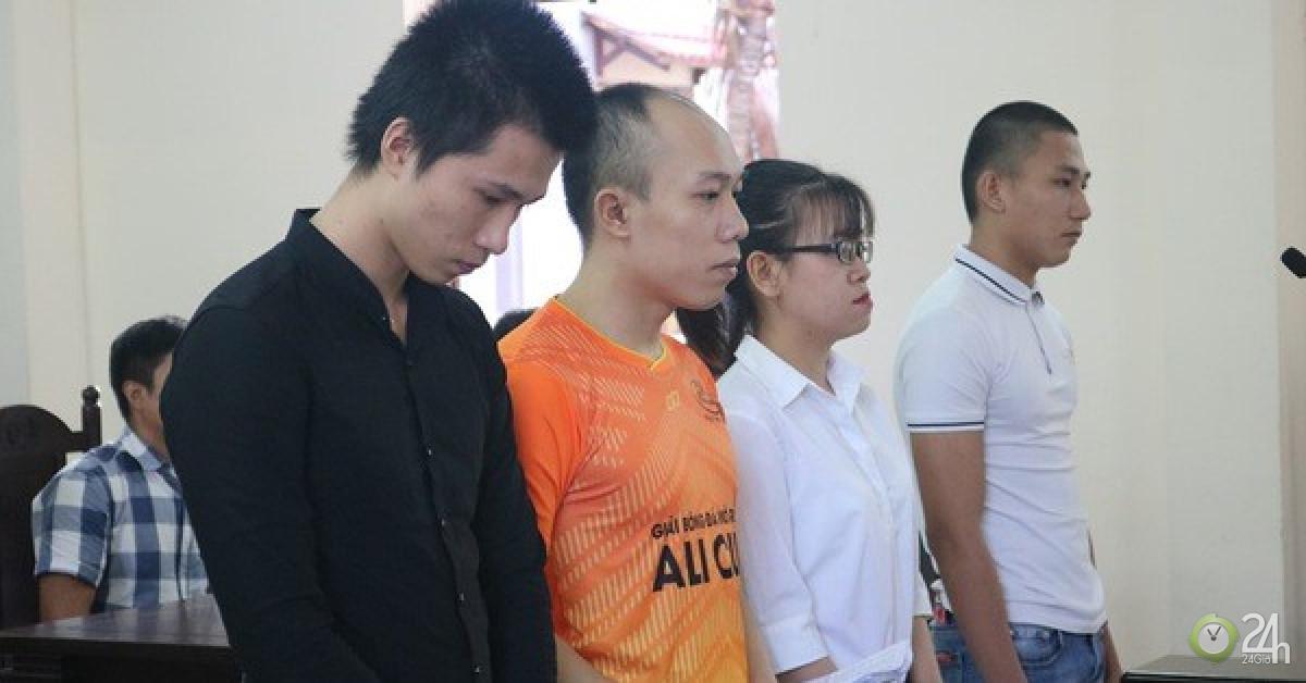 Đông đảo người dân đến phiên xử Alibaba làm liều ở Bà Rịa - Vũng Tàu - Tin tức 24h