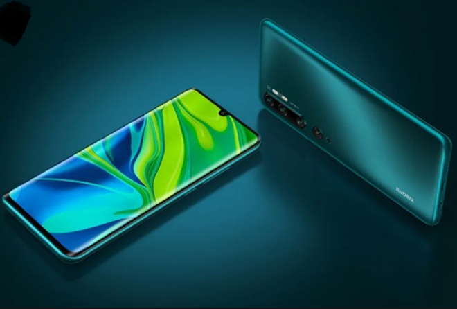 Điện thoại Xiaomi 5G sẽ có khả năng sạc nhanh đến khó tin - 2