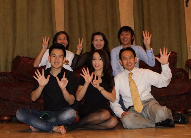 Hoài Linh để lộ 5 chị em ruột ít ai biết sau 26 năm sang Mỹ - 4