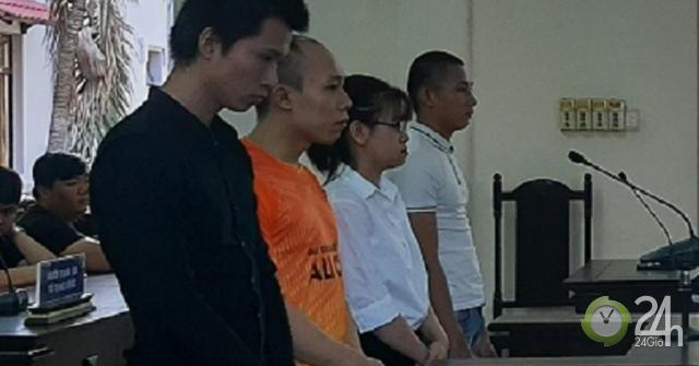 Tuyên án 4 cựu thuộc cấp của Luyện Alibaba - Tin tức 24h