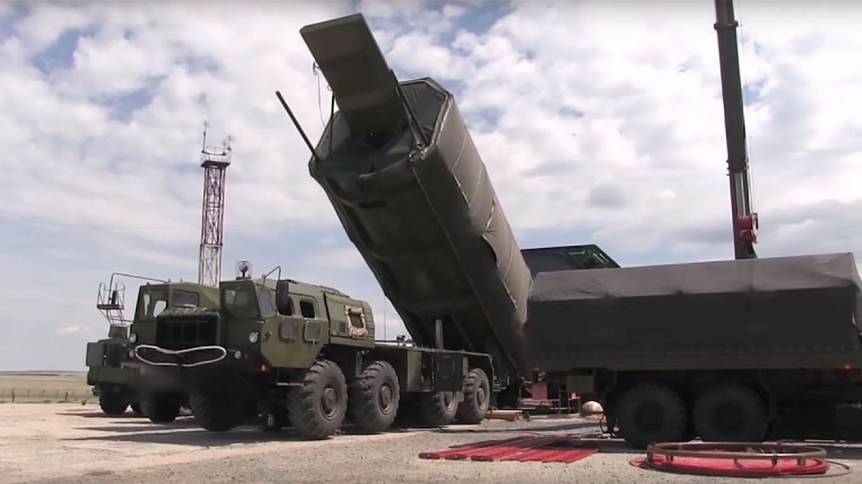 Kết quả hình ảnh cho Vũ khí 'Ngày tận thế': Bí mật giúp Nga '