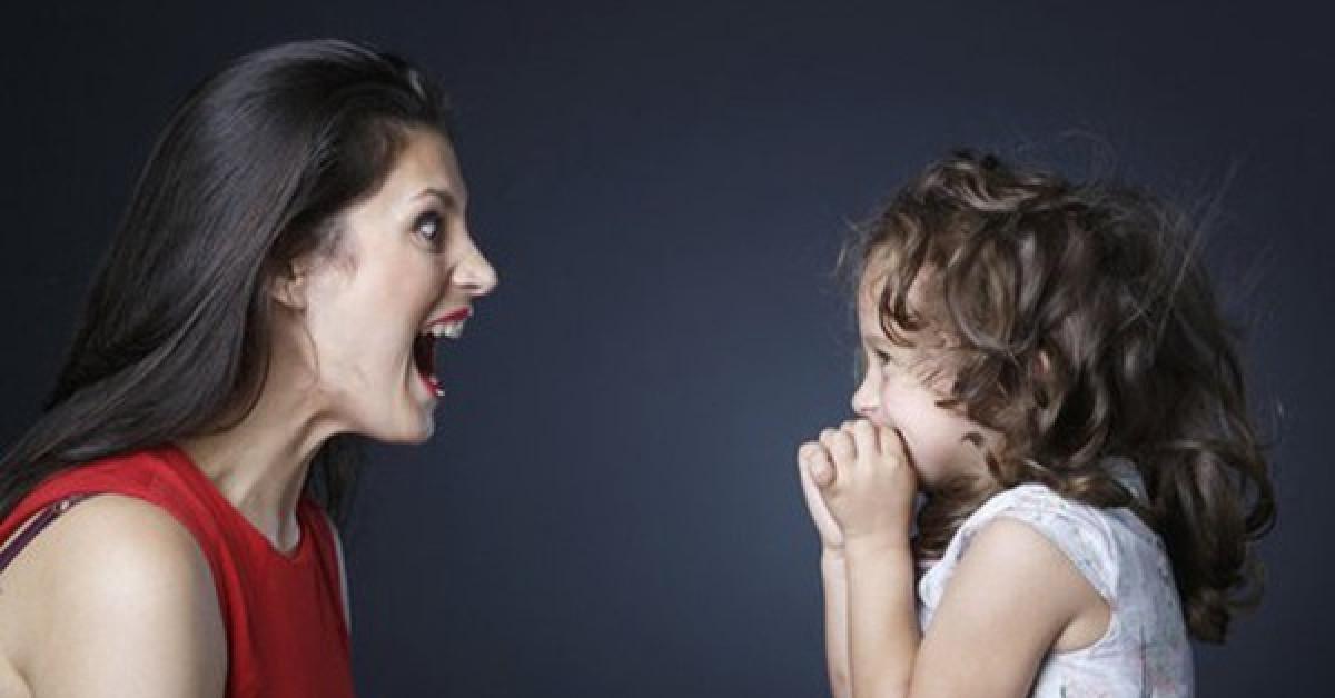 Cách cha mẹ thông minh ứng phó với những đứa con bướng bỉnh - 1