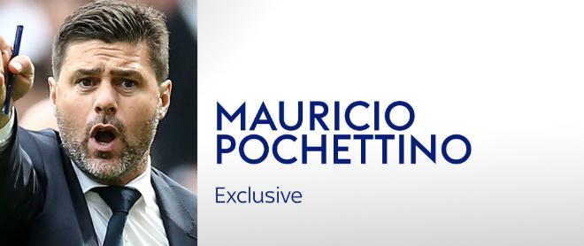 HLV Pochettino bị sa thải vẫn