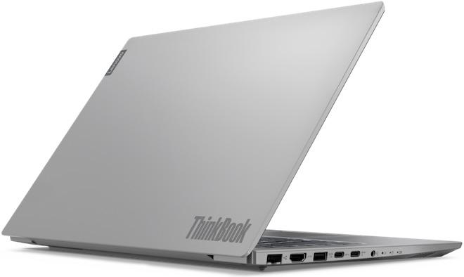 Lenovo giới thiệu ThinkBook 14/15 xoay 180 độ, chạy Intel Core i thế hệ 10 - 2