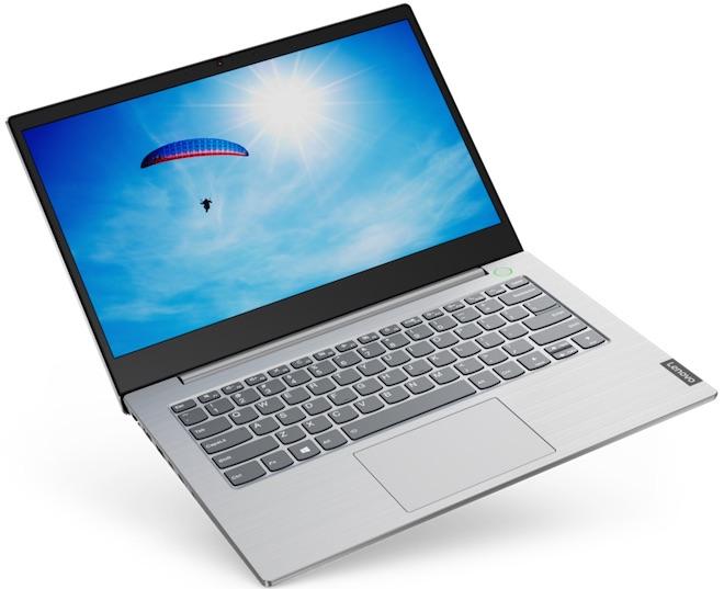 Lenovo giới thiệu ThinkBook 14/15 xoay 180 độ, chạy Intel Core i thế hệ 10 - 1