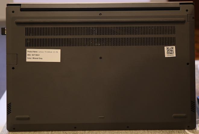 Lenovo giới thiệu ThinkBook 14/15 xoay 180 độ, chạy Intel Core i thế hệ 10 - 8