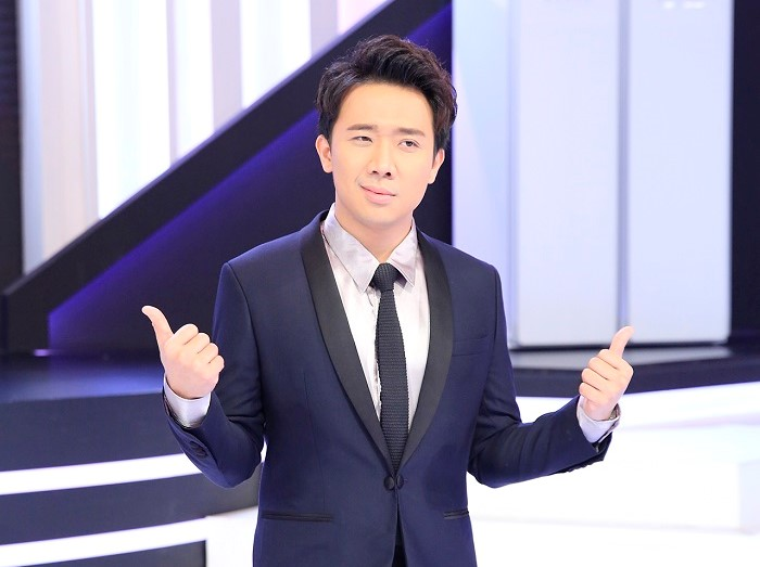 Trấn Thành nói gì về việc gây tranh cãi với giải Nam diễn viên chính xuất sắc nhất?