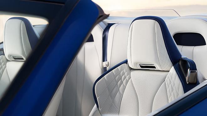 Chính thức ra mắt Lexus LC 500 mui trần tại triển lãm ô tô Los Angeles - 11