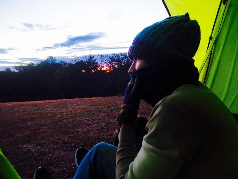 Đổi gió cùng crush cắm trại qua đêm ở Đà Lạt - 4