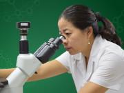 Thạc sĩ Bá Thị Châm - nữ nhà khoa học công bố bào chế thành công về Nano Isoflavon 3 chuẩn đầu tiên tại Việt Nam