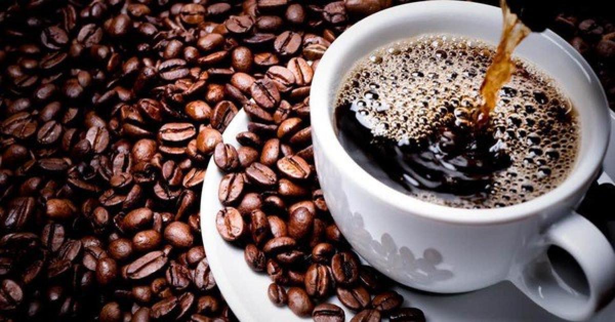 Tác dụng kỳ diệu nếu uống 4 tách cà phê mỗi ngày - 1