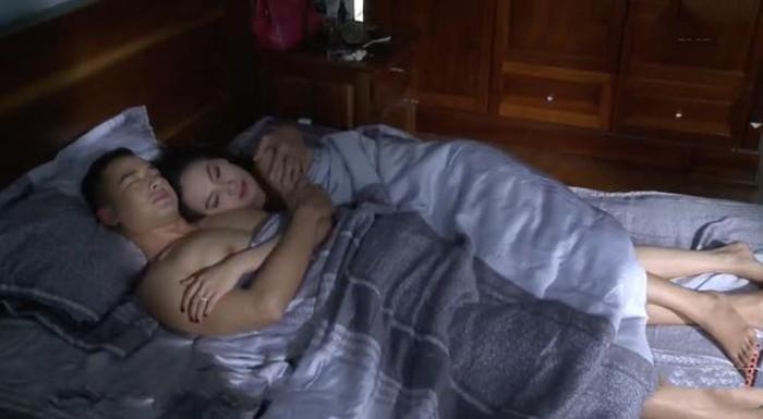 Thực hư Lương Thế Thành đóng cảnh nóng 18+ trên sóng truyền hình - 2