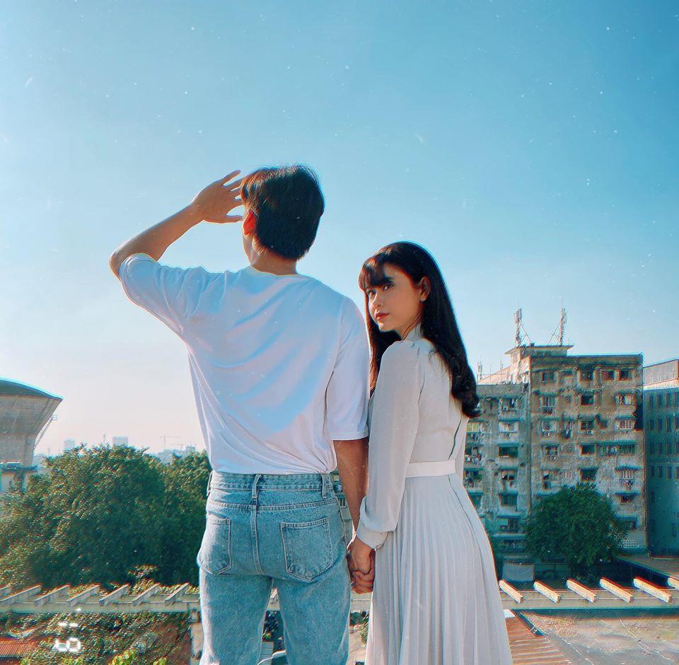 """Trương Quỳnh Anh công khai thân mật bên """"tình mới"""" sau ly hôn Tim? - 1"""