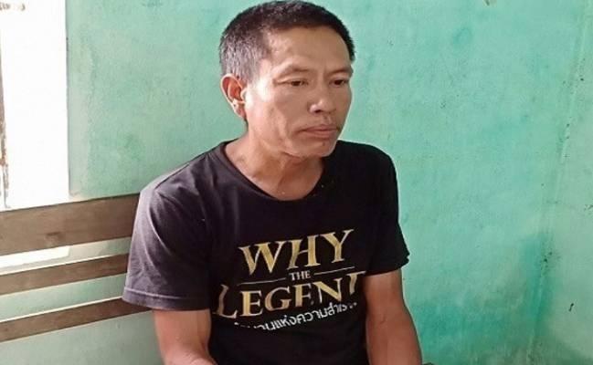 Phạt tù lão nông gây vụ cháy rừng lịch sử