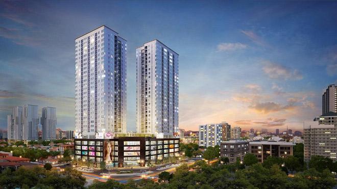 Chọn mua căn hộ cao cấp tại nội đô hay nhà đất tại ngoại đô - 1